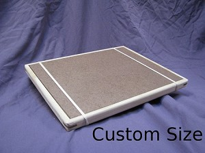 "PanelPak Custom Size up to 16"" longest side"